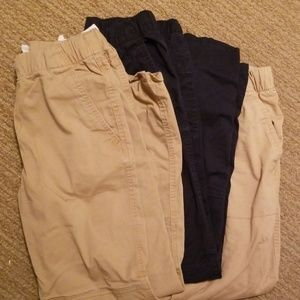 3-Pair of Cat & Jack Pants for $8